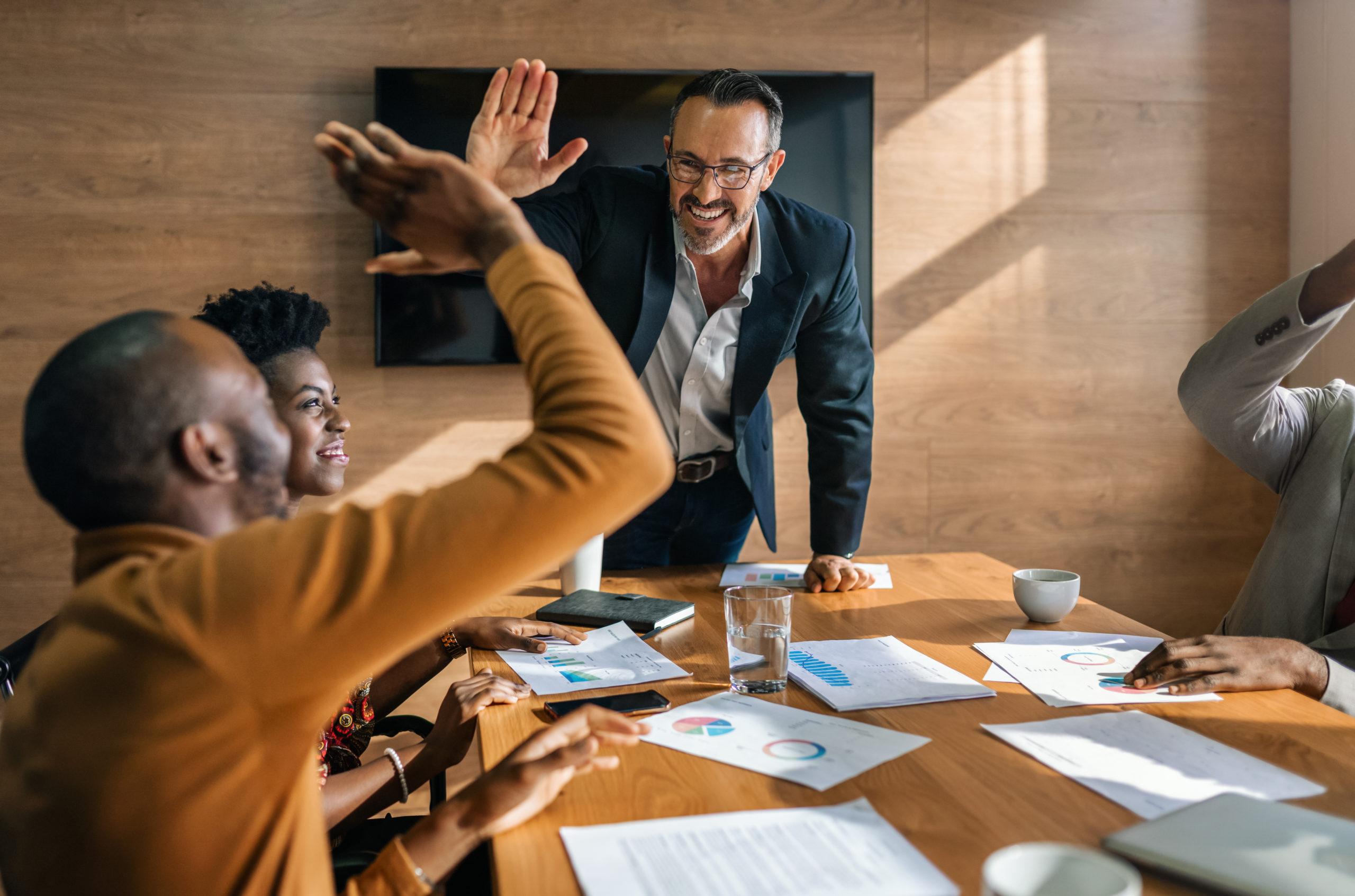employee and boss relationships